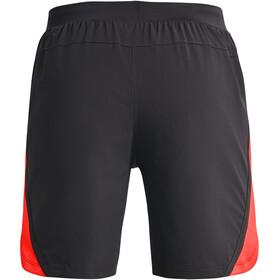 Under Armour Launch SW 7'' Shorts Men, grijs